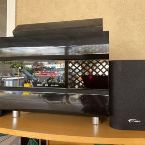 Paramax Sound System Receiver for Sale in National City, CA