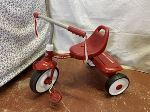 Radio Flyer Tricycle - Small Kids Bike for Sale in Tamarac, FL