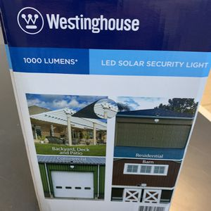 Solar Lights For Your Backyard for Sale in Danville, CA