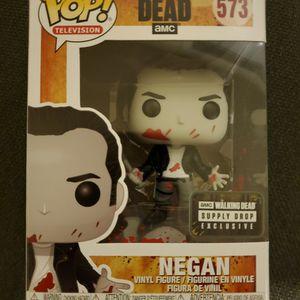 Negan Funko Pop for Sale in Campbell, CA