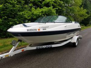 2002 jeet boat for Sale in Everett, WA