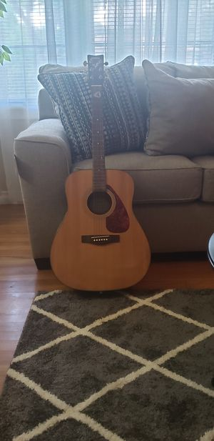 Spanish guitar for sale! for Sale in Carrollton, TX