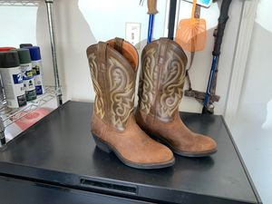 These boots are Cody James size 7D purchased at boot barn for Sale in Las Vegas, NV