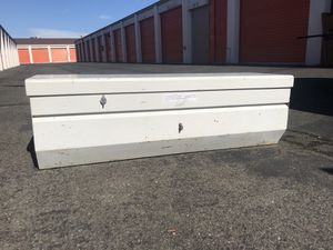 Truck toolbox for Sale in Napa, CA