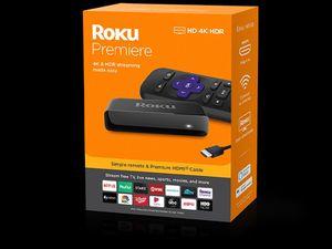 Roku premier brand new for Sale in Las Vegas, NV