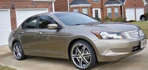 Honda Accord 2008 good runs for Sale in Louisville, KY