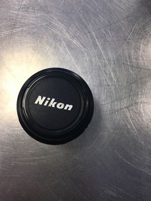 Nikon camera lense for Sale in Cicero, IL