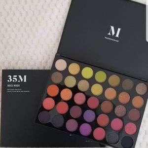 Morphe 35M Boss Mood Eyeshadow Palette for Sale in Hayward, CA