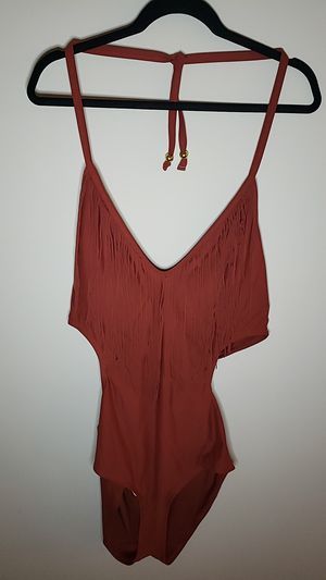 FOREVER21 Fringe Plus Size Swim Suit 2X for Sale in Baltimore, MD