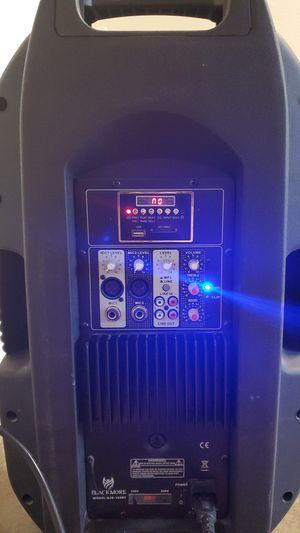 Blackmore BJS-152BT Speaker for Sale in Honolulu, HI