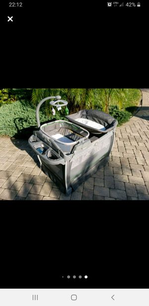 Graco Pack 'n Play, Trinidad model for Sale in Fort Myers, FL
