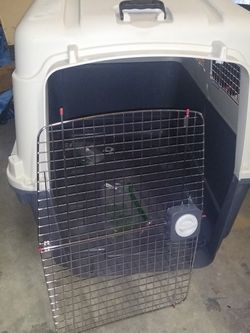 Dog Cage $40 for Sale in Fresno,  CA