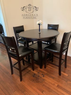 Comedor nuevo new dining table for Sale in Houston, TX