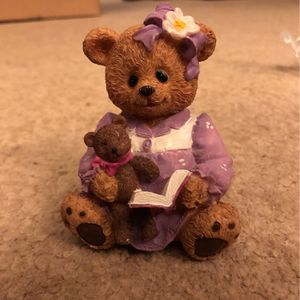Teddy Bear Piggy Bank for Sale in Layton, UT