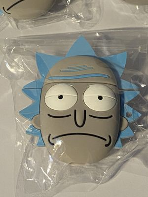 Airpods case cover rick for Sale in Paramount, CA