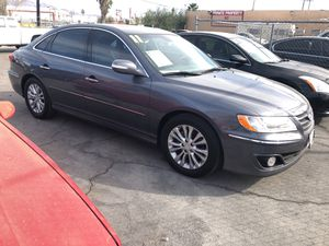 2012 Hyundai azera limited Payments ok $500 down for Sale in Las Vegas, NV