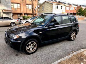 2006 BMW x3 AWD for Sale in Brooklyn, NY