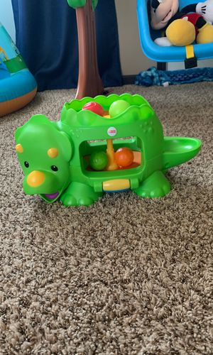 Fisher price toy for Sale in Dickinson, ND