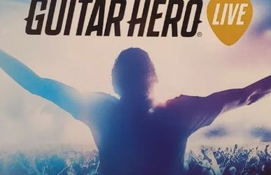 Xbox 360 Guitar Hero Live for Sale in Commerce,  CA