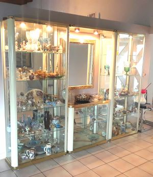 Display cases for Sale in Hialeah, FL