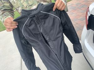 Women's motorcycle jacket for Sale in Union Park, FL