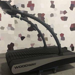 Woodway Desmo EVO Treadmill for Sale in Long Beach, CA