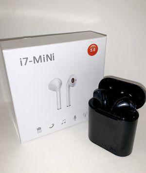 EarPods i7S Mini Black for Sale in Los Angeles, CA