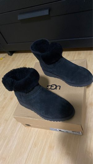 UGG boots Size 8 for Sale in Concord, CA