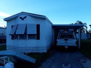 Mobile Home 2004 for Sale in West Palm Beach, FL