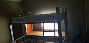 Bunk bed/Office Desk for Sale in Murfreesboro, TN