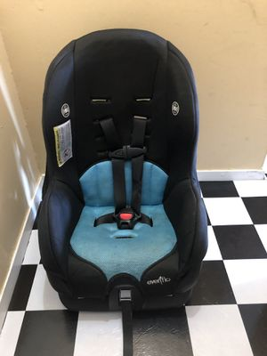 Evenflo Tribute car seat for Sale in Queens, NY