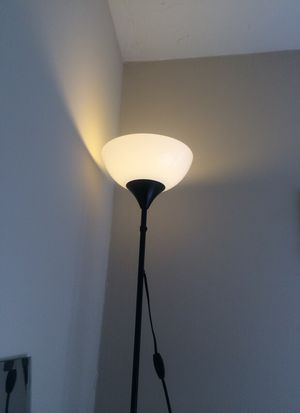 Floor uplight Lamp for Sale in Fairview Park, OH