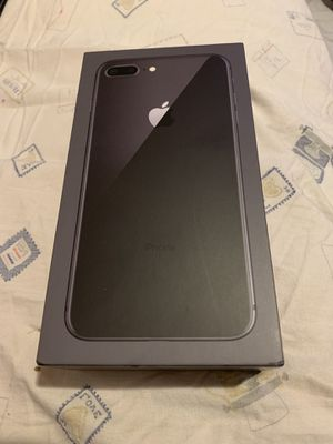 iPhone 8 Plus (Empty Box with Accessories) for Sale in Herndon, VA