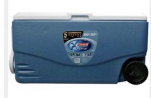 Coleman Xtreme 100 qt cooler for Sale in Schaumburg, IL