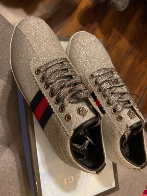 Gucci women shoes for Sale in Lakewood, CA