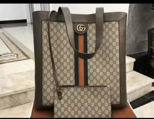 GUCCI BOHO TOTE BAG for Sale in Houston, TX