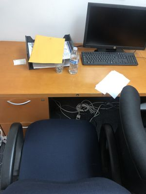 Commercial office furniture great condition for Sale in Sunnyvale, CA