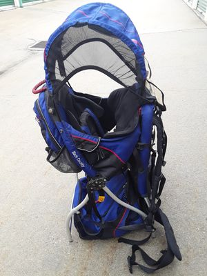 Kelty back country backpack baby carrier for Sale in Salt Lake City, UT