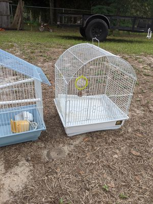Birds cages $5 each for Sale in Clermont, FL