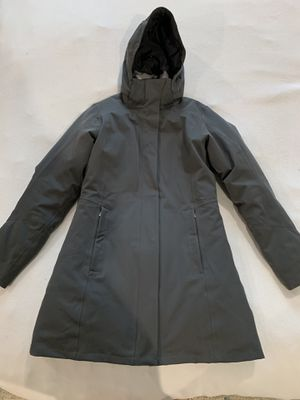 Patagonia Tres 3/1 parka - gray, size M for Sale in Seattle, WA