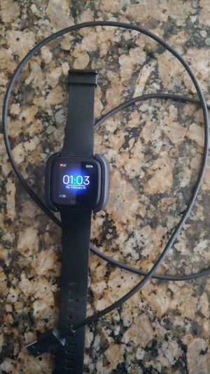 Fitbit Versa for Sale in Spring, TX