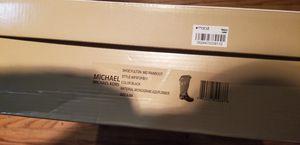 Size 8 Mk boots nib for Sale in Spokane, WA