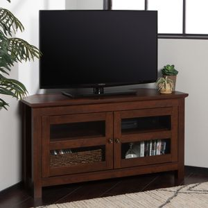 Tv stand up to 48 inch for Sale in Houston, TX