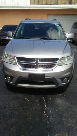 2017 Dodge Journey for Sale in West Park, FL