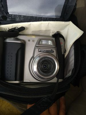 Panasonic digital camera for Sale in Oswego, IL