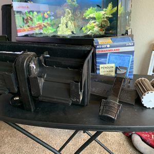 Used Aquarium filter for Sale in San Jose, CA