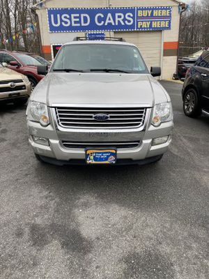 2008 Ford Explorer for Sale in Hazle Township, PA