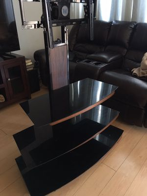 Tv stand for Sale in Castro Valley, CA