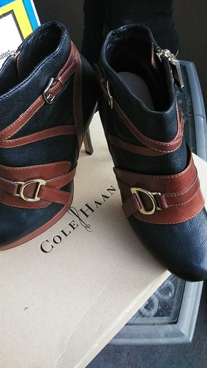 ColeHann ankle boots for Sale in Milpitas, CA