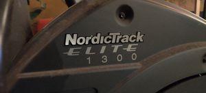NordicTrack Elite 1300 Elliptical for Sale in Phoenix, AZ